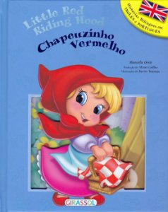 LITTLE RED RIDING HOOD HISTORIAS BILINGUES PORT/ING