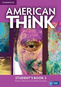KIT AMERICAN THINK 2 - TREE HOUSE ENGLISH SCHOOL