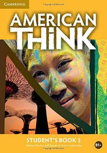 KIT AMERICAN THINK 3 - TREE HOUSE ENGLISH SCHOOL