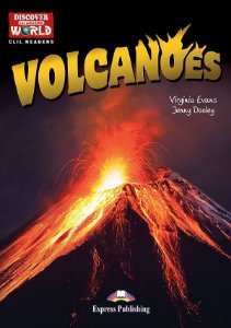 VOLCANOES- CLIL READER WITH DIGITAL PLATFORM APP