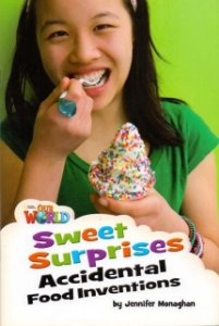 SWEET SURPRISES - READER 7