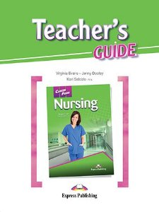 CAREER  PATHS NURSING- TEACHER'S PACK WITH DIGIBOOK AND DIGIBOOK APP