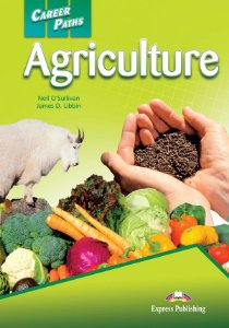 CAREER  PATHS AGRICULTURE - STUDENT'S BOOK WITH DIGIBOOK APP