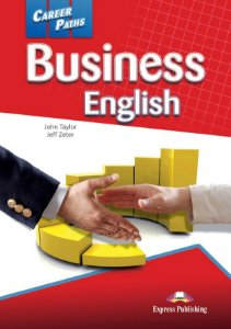 CAREER  PATHS BUSINESS ENGLISH - STUDENT'S BOOK WITH  DIGIBOOK APP