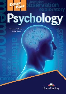 CAREER  PATHS PSYCHOLOGY- STUDENT'S BOOK WITH  DIGIBOOK APP