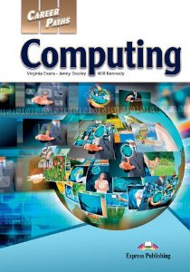 CAREER  PATHS COMPUTING- STUDENT'S BOOK WITH  DIGIBOOK APP