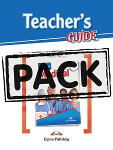 CAREER  PATHS MEDICAL- TEACHER'S PACK WITH DIGIBOOK AND DIGIBOOK APP