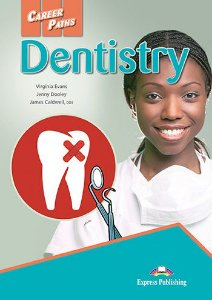 CAREER  PATHS DENTISTRY- STUDENT'S BOOK WITH  DIGIBOOK APP