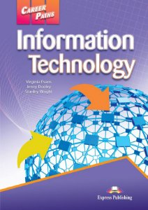 CAREER  PATHS INFORMATION TECHNOLOGY- STUDENT'S BOOK WITH  DIGIBOOK APP