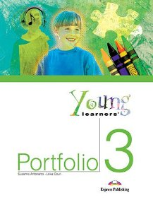 TEACHING YOUNG LEARNERS' PORTFOLIO 3