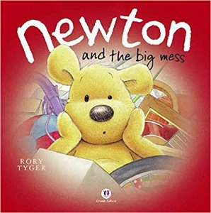 NEWTON AND THE BIG MESS