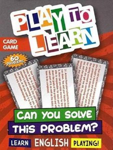 JOGO DE CARTAS- CAN YOU SOLVE THIS PROBLEM