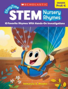 STORYTIME STEM: NURSERY RHYMES