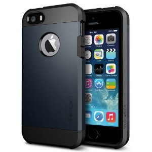 capa iphone 5/5s tough armor