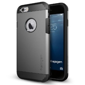capa iphone 6/6s tough armor