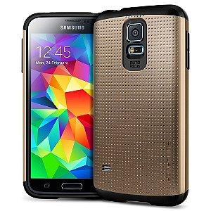 Capinha para  Celular Samsung Galaxy S5  estilo Slim Armor
