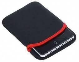 """Capa Case Neoprene para tablet 7"""""""