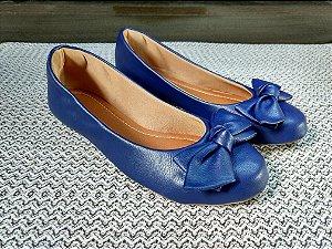 Sapatilha Azul Marinho