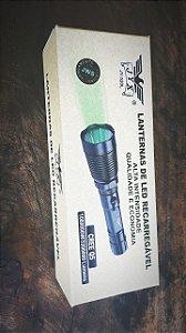 LANTERNA DE LED RECARREGAVEL JY-520L