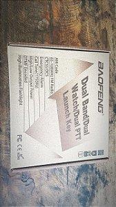 Radio BAOFENG BAND/DUAL PTT 65-108MHz