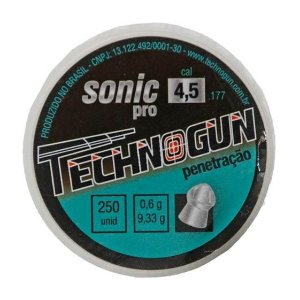 Chumbinho Technogun Sonic Pro  4.5mm