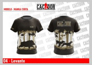Camiseta Levante