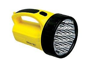 Lanterna Holofote Recarregável DP-1706