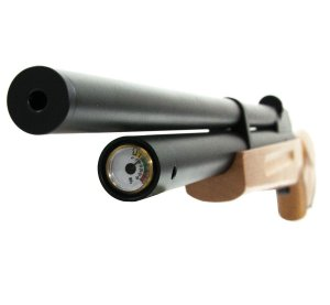 Carabina de Pressão - PCP - M22