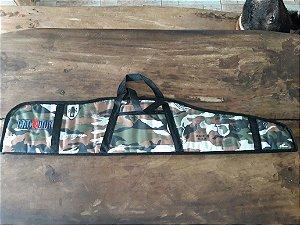 Capa de proteção para Armas - 110 cm