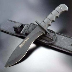 Faca Kukri SMITH E WESSON R7