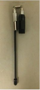 Antena para GPS Alpha 100 Telescópica