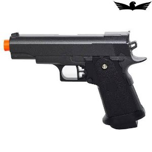 PISTOLA AIRSOFT MOLA SPRING 6MM G-10