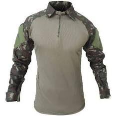 Combat Shirt SAFO