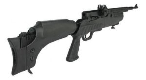 Carabina de Pressão PCP Predator - 5,5mm - Hatsan