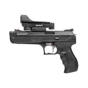 Pistola Beeman 4,5 Air Pistol