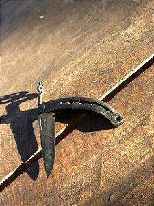 Canivete Ferradura Selva Cutelaria