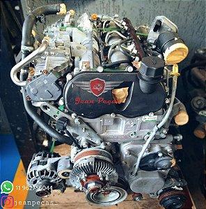 MOTOR l IVECO 35S14 COMPLETO