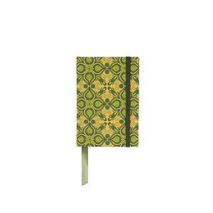 Caderno 9x13 Camaleão
