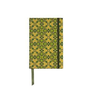 Caderno 13x20 Camaleão