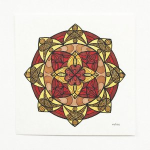 Mandala Flox - Original