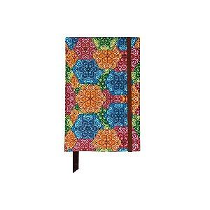 Caderno 13x20 Fiori