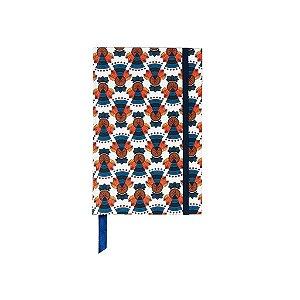 Caderno 13x20 Tezca