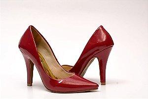 Scarpin - Vermelho