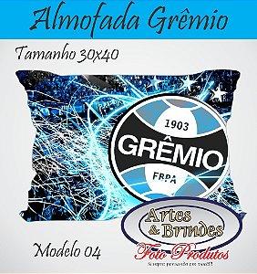 Almofadas Personalizadas Grêmio  Clique para ver outros modelos