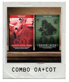 Combo Livro COT + OA