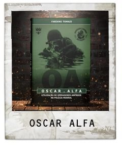 Livro OSCAR ALFA