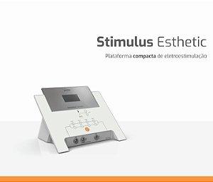 Stimulus Esthetic Aparelho de Eletroestimulação para Estética HTM