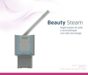 Beauty Steam