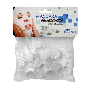 Mascara desidratada com 36 unidades Estek