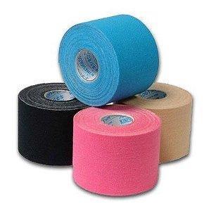 Bandagem Elastica Acu tape 5cm x5m Tape K Macrolife
